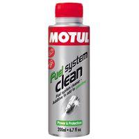 Очиститель топливной системы 200 ml (108265) Motul, FUELSYS CLEAN MOTO0.2L