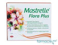 Mastrelle Flora Plus caps. vag. N10 (TVA20%)