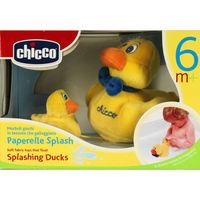 Chicco Игрушка для ванны утёнок