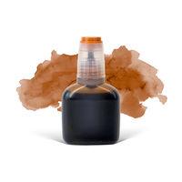 Cerneală alcoolică (alcoolică) Cacao