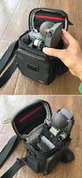 DJI Mavic Part 30 - Shoulder Bag (Upright)