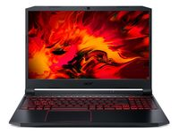 Acer Nitro 5 AN515-44-R7PS (NH.Q9GEU.00Y), Black