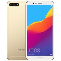 Huawei Honor 7A 2/16Gb Duos, Gold