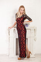 Платье Simona ID   1807
