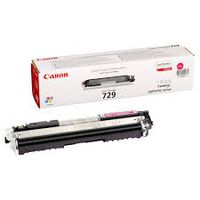 Laser Cartridge Canon 729, black, (HP CE310A)