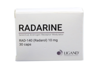 RADARINE 30 CAPS