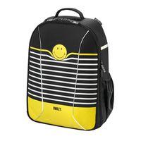 Herlitz Be Bag Airgo Smiley B&Y Stripes (50015160)