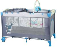 BabyGo Sleepwell Blue (BGO-4404)