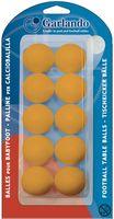 cumpără Set 10 mingi orange pt Fotbal de masa BLI-10PA Garlando (3466) în Chișinău