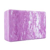 Блок для йоги / пилатеса 7.5x15x22.5 см inSPORTline Molty 1317 (2771)
