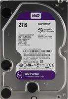 2.0TB-SATA- 64MB Western Digital Purple (WD20PURZ)