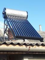120 литров Солнечный водонагреватель Solarway RIC-NG12
