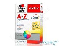 A-Z Retard cu Luteina comp. N60 Doppelherz