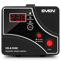 Стабилизатор напряжения Sven VR-A1000, 1 кВА