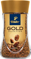 Tchibo Gold Selection, растворимый 50г