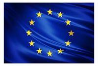 Флаг UE 0.9x1.35м