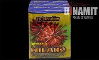 Фейерверки LDC070 Milano