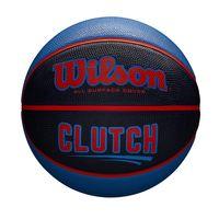 купить Мяч баскетбольный #7 CLUTCH ORBL WTB14197XB07 Wilson (439) в Кишинёве