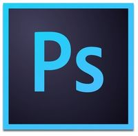 Adobe Photoshop CC Subscription Renewal (65297620BA01A12)