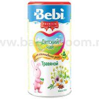 Babi Травяной детский чай (4m+) 200 гр.