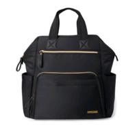 Skip Hop сумка рюкзак Black