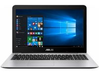 """NB ASUS 14.0"""" X456UR Blue (Core i3-7100U 4Gb 256Gb) 14.0"""" Full HD (1920x1080) Non-glare, Intel Core i3-7100U (2x Core, 2.4GHz, 3Mb), 4Gb (Onboard) PC4-17000, 256Gb SATA, GeForce 930MX 2Gb, HDMI, DVD-RW, Gbit Ethernet, 802.11n, Bluetooth, 1x USB 3.1 Type C, 1x USB 3.0, 1x USB 2.0, Card Reader, Webcam, DOS, 2-cell 38 WHrs Polymer Battery, 1.9kg, Blue/Silver"""