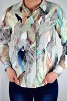 Bluză cu mâneci lungi