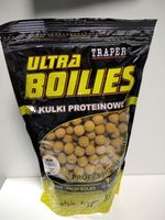 Ultra Boilies PROFESSIONAL Traper МЕД 16мм 1кг