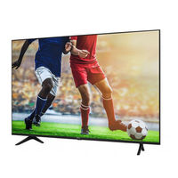 TV  LED  Hisense H43A7100F, Black
