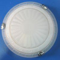 Светильник HF-MD008 1*E27 белый HF