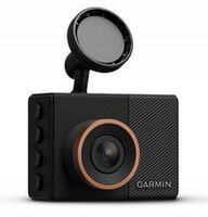 """Garmin DashCAM 45 Full HD vehicle recorder, 3.0"""" Display, FHD@30fps, GPS, Micro SD up to 32GB, Incident Detection sensor automatically saves footage of collisions and incidents"""