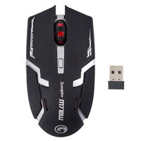 "MARVO ""M718W "", Wireless Gaming Mouse"