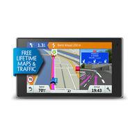 GPS Навигатор GARMIN DriveLuxe 50LMT