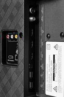 Телевизор Hisense 50U7QF Black
