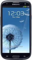Samsung I9300l Black Galaxy S III Duos 16GB