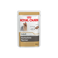 Royal Canin Yorkshire Terrier 85 gr