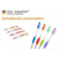 Зубные щетки Das Experten DAS Experten Universal, Multicolor