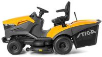 Tractor cu coasă Stiga Estate 7102 HWSY (2T0980381/ST1)