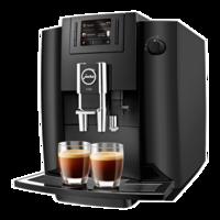 Кофемашина JURA D60