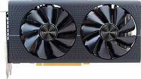 Sapphire Radeon RX 570 8GB DDR5 (11266-66-20G)