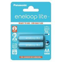 Аккумулятор AA Eneloop Lite 950 mAh U2 Rechargeble