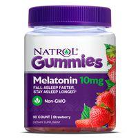 Natrol SLEEP - MELATONIN 90 GUMMIES