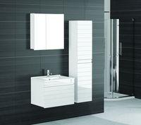 Шкаф с зеркалом Artes 65 white