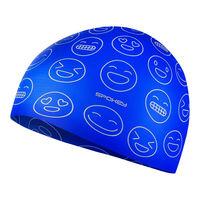 Шапочка для плавания Spokey Emoji, 9279xx
