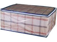 купить Чехол для хранения 46X60X26cm прозрачный, п/э в Кишинёве