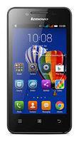 Smartphone Lenovo A319 Black