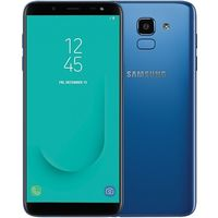 Samsung Galaxy J6 2018 3/32Gb (J600) Duos, Blue