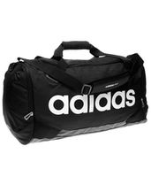Adidas Linear Team Bag Medium (черная)