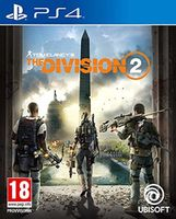Gamedisc Tom Clancy The Division 2 for Playstation