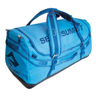 Сумка Sea to Summit Duffle 90 l, ADUF90